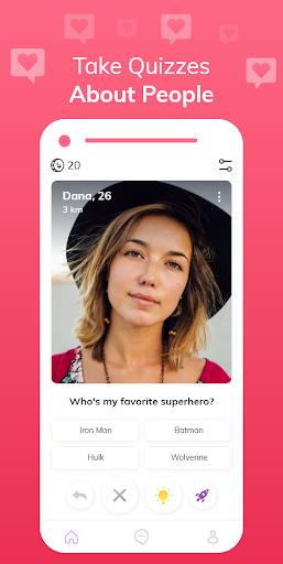 HookMe: Play, Chat & Meet 2.685 screenshots 1