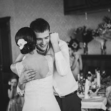 Wedding photographer Ilya Fomin (bkmz). Photo of 24.09.2013