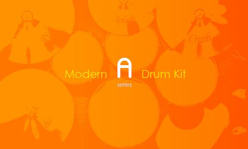 Modern A Drum Kit 2.0.9 screenshots 5