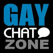 Gay Chat Zone: Chat App For Gay Men