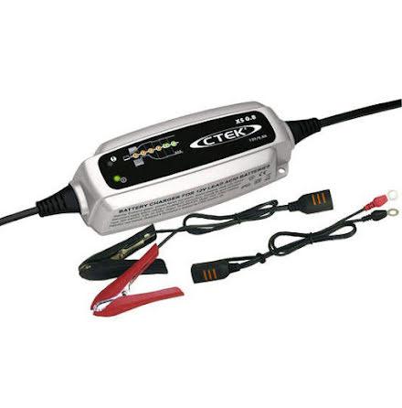 Batteriladdare CTEK XS 0.8
