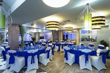 Ресторан MANDARIN