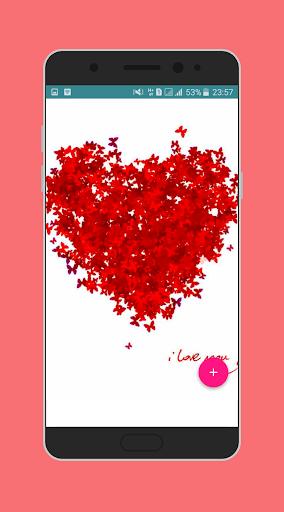 Romantic love GIFs 2018 u2764ufe0fu2764ufe0f 2.0 screenshots 4