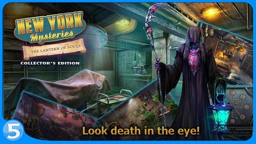 New York Mysteries 3 (free to play) 1.0.1 screenshots 2
