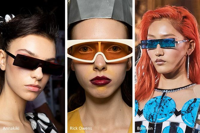 Mode Sonnenbrille