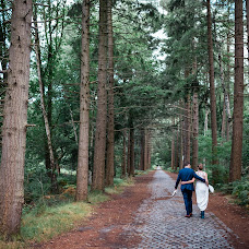 Wedding photographer David Deman (daviddeman). Photo of 16.08.2018
