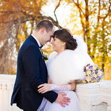 Wedding photographer Tatyana Kopaeva (-Photo-Lady-). Photo of 17.03.2016