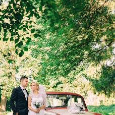 Wedding photographer Andrey Sitnik (sitnikphoto). Photo of 03.10.2014