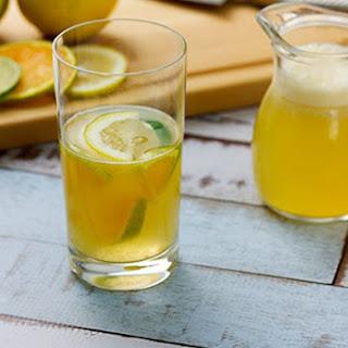 Citrus Flavoured Coconut Water
