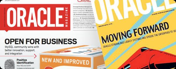 Photo: Oracl Publishing Group: Media Sales & Management