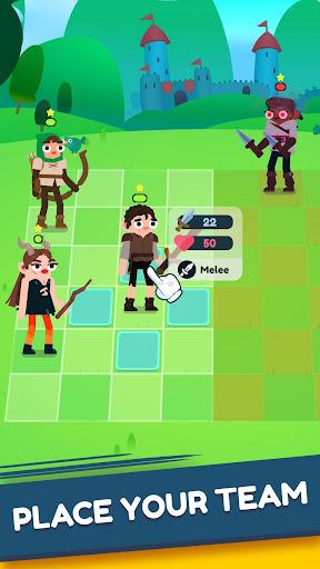 Heroes Battle: Auto-battler RPG 0.20.0 screenshots 2