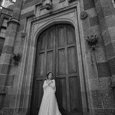 Wedding photographer Konstantin Trifonov (koskos555). Photo of 17.11.2018