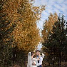 Wedding photographer Sergey Nasulenko (sergeinasulenko). Photo of 07.10.2017