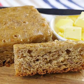 Slow Cooker Banana Bread Recipe