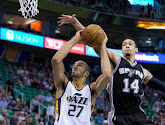 🎥 Ruime winst voor Utah en zware nederlaag voor Phoenix: Jazz gaat weer aan de leiding in Western Conference