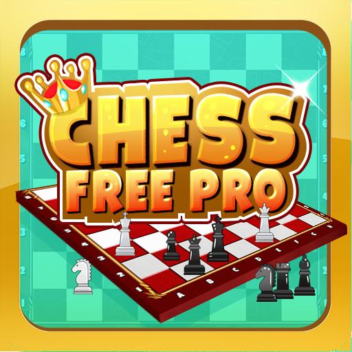 チェス 2016 棋類遊戲 App LOGO-APP開箱王