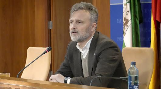 El PSOE pide explicaciones a Moreno por esperar dos semanas para actuar