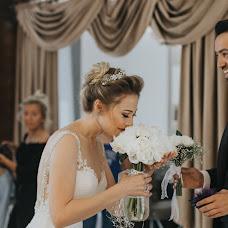 Düğün fotoğrafçısı Cemal can Ateş (cemalcanates). 18.02.2019 fotoları