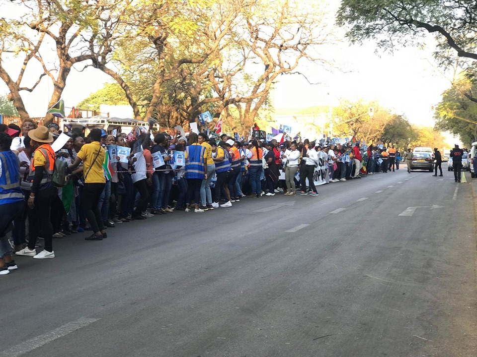 'Ons sal hom ondersteun ongeag wat': die volgelinge van Shepherd Bushiri - SowetanLIVE