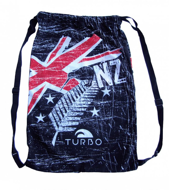Turbo Mesh bag New Zealand - 981859