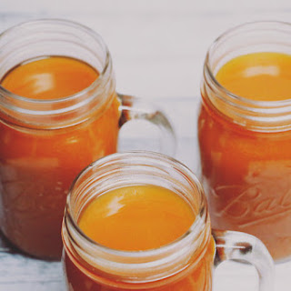 Copycat Pumpkin Juice