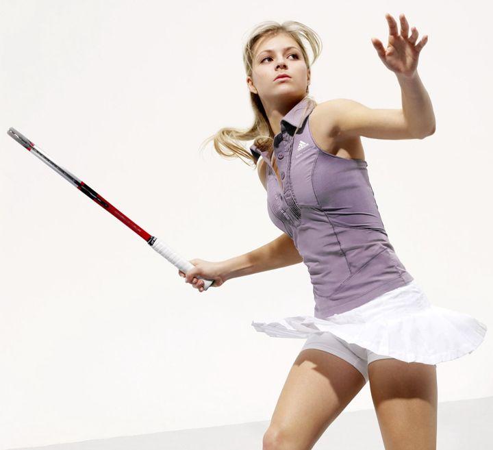 Maria Kirilenko (Tennis)