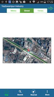 Bangalore Metro screenshot