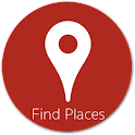 VMap: Search Places Around Me