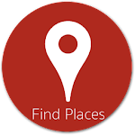 VMap: Search Places Around Me 1.0 Apk