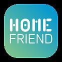 HomeFriend icon