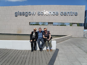 Photo: Glasgow Science Centre