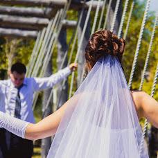 Wedding photographer Anastasiya Romanova (nastya16). Photo of 29.08.2014