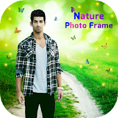 Nature Photo Frames : Nature Photo Editor