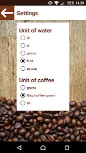 Coffee Calculator 2