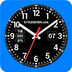 Analog Clock Constructor-7 3.0