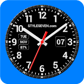 Analog Clock Constructor-7