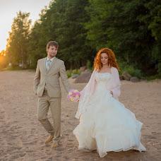 Wedding photographer Natalya Baltiyskaya (Baltic). Photo of 19.11.2017