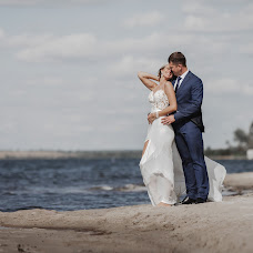 Wedding photographer Tatyana Starkova (starkovaphoto). Photo of 08.10.2017