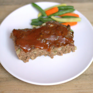 The Best Venison Meatloaf.