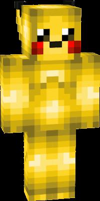 Editor Minecraft Nova Skin
