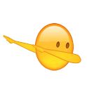 Dab Simulator icon