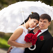 Wedding photographer Mikhail Gavrilychev (MihaGavr). Photo of 04.01.2015