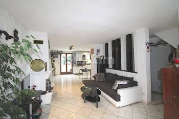 Maison 8 pièces 165 m2