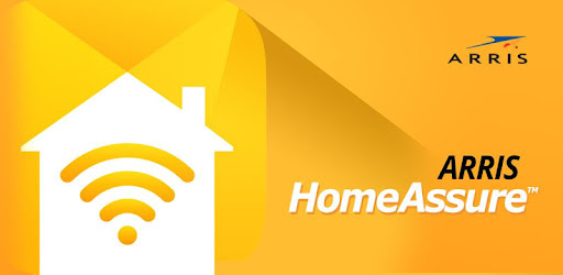 ARRIS HomeAssure™ - Apps on Google Play