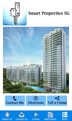 Smart Properties SG