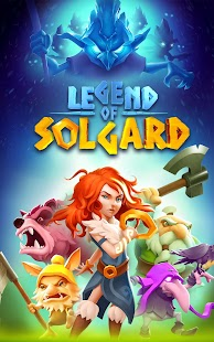 Legend of Solgard- screenshot thumbnail