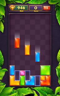 Download Brickdom - Drop Puzzle For PC Windows and Mac apk screenshot 9