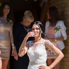 Wedding photographer Igor Irge (IgorIrge). Photo of 04.08.2016