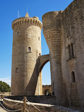 Photo: Castell de bellver