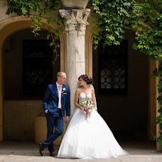 Wedding photographer Nikolay Gulik (nickgulik). Photo of 20.06.2018